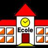 Inscriptions écoles
