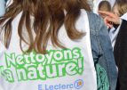 """Photos de la journée opération """"Nettoyons la nature"""""""