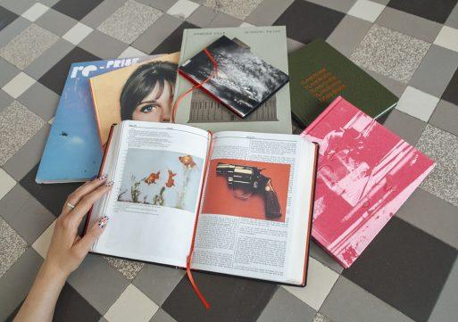 « Chemin de fer », une exposition de livres et de photographies