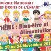 Journée Nationale des droits de l'enfant.