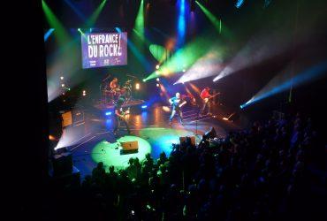 """Concert """"Enfrance du rock"""""""