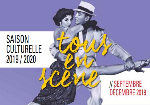 Le guide de l'Imaginaire – Saison culturelle 2019 2020 // Septembre Décembre 2019