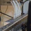 Concernant la fibre optique dans la commune