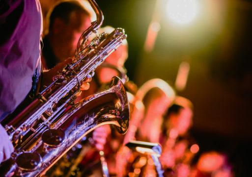 """Concert de la Ste Cécile """"Tout en Jazz"""""""