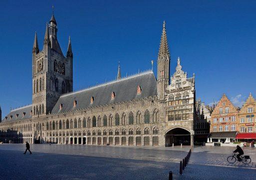 Sortie à Ypres avec le Comité citoyen