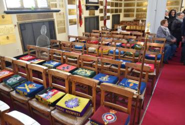 Voyage à Ypres du Comité citoyen