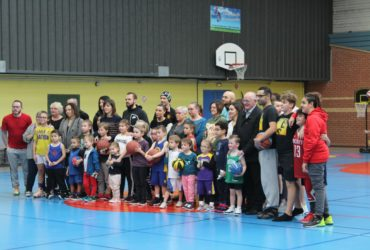 Club de basket Douchy-Denain 2019