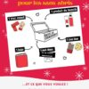 Opération boîtes de Noël