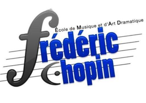 Audition virtuelle de l'école de musique & d'art dramatique Frédéric Chopin