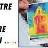 Balade thermique, secteur : Barbusse