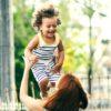 Semaine des droits de l'enfant : Prenons le temps de vivre ensemble