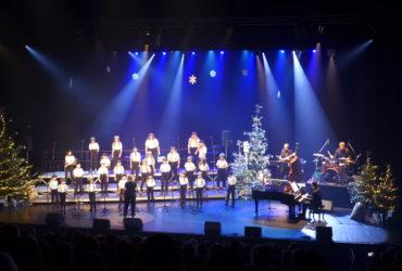 "Concert Vocalisa ""Mon Rêve de Noël"" 2019"