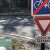 Cédez le passage, rue de la Râperie