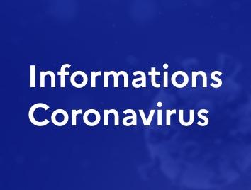 >Covid-19 : ATTESTATIONS & INFORMATIONS