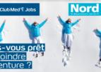 "Job dating ""Club Med"" à l'Imaginaire"